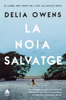 NOIA SALVATGE LA