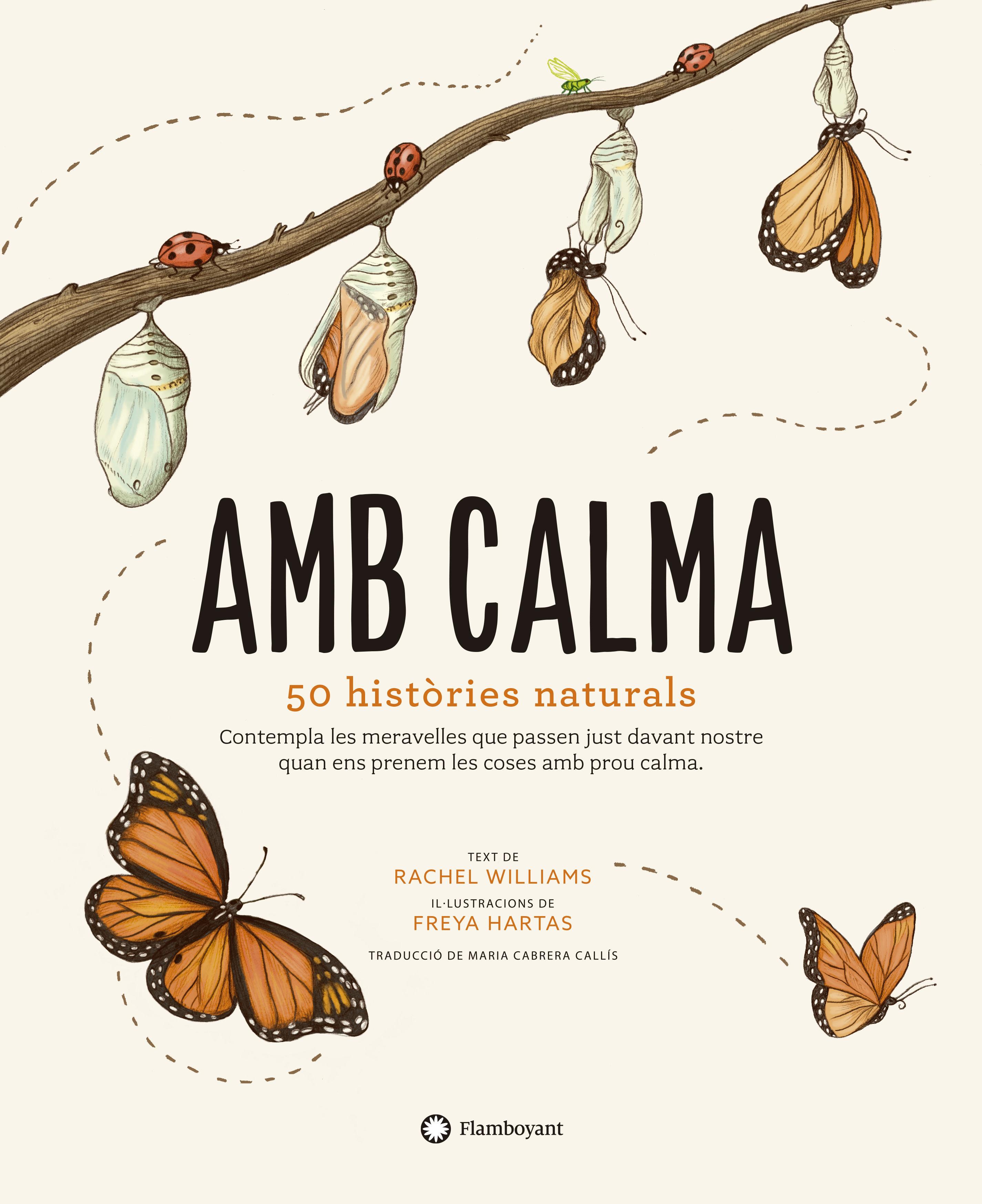 AMB CALMA 50 HISTORIES NATURALS