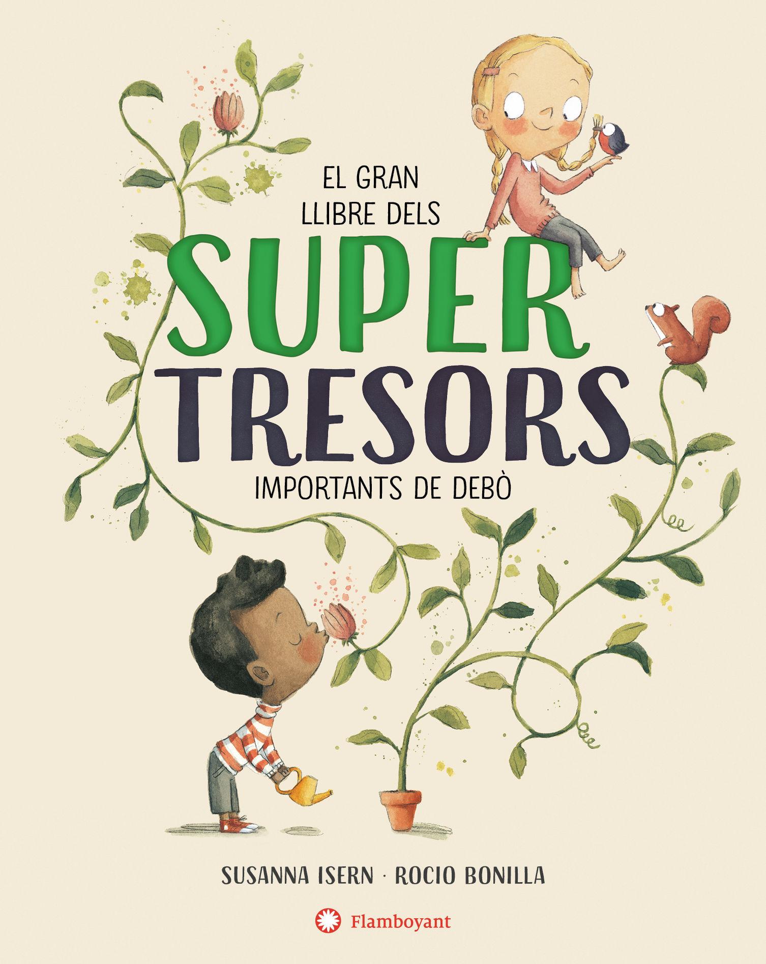 GRAN LLIBRE DELS SUPERTRESORS EL