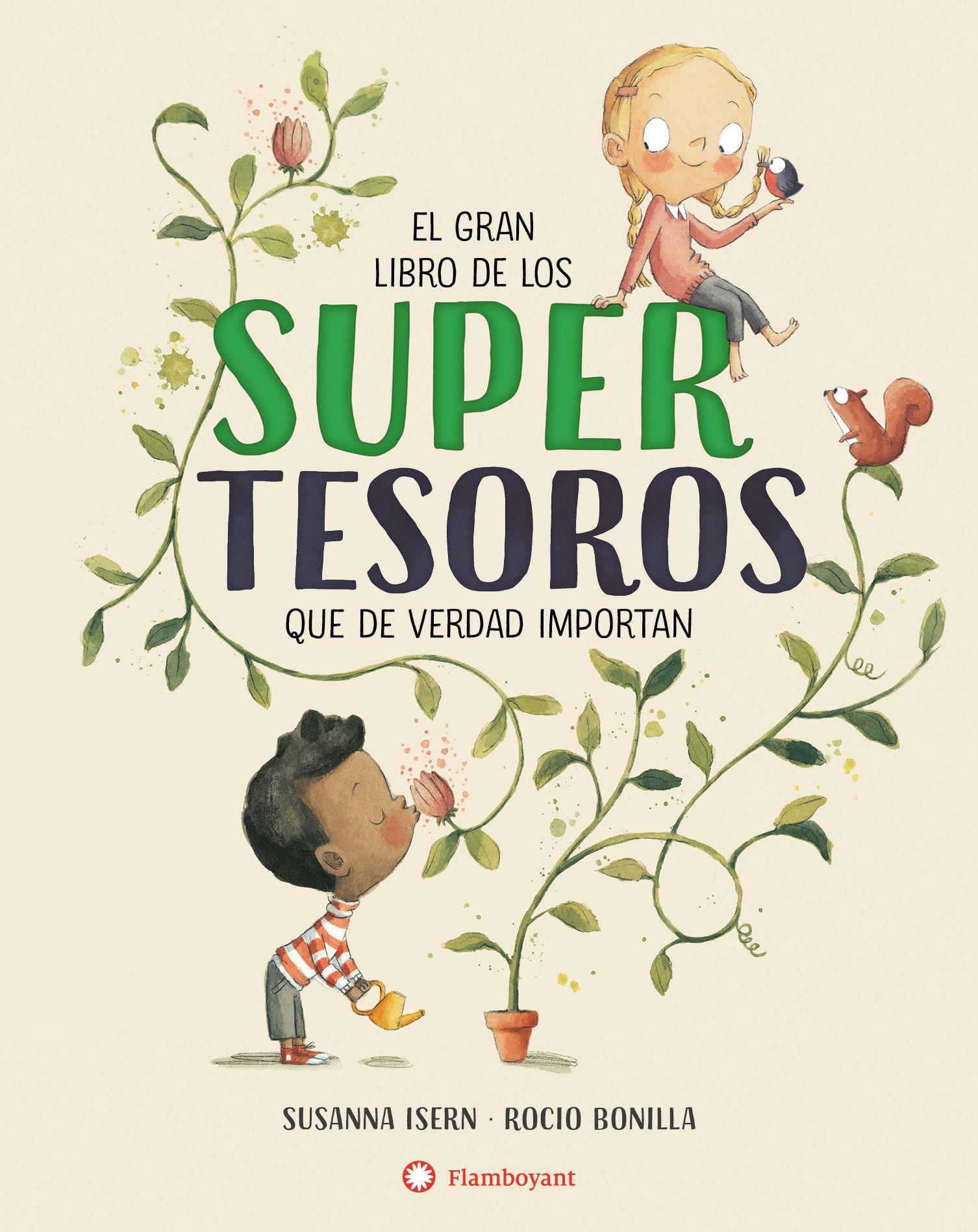 GRAN LIBRO DE LOS SUPERTESOROS EL