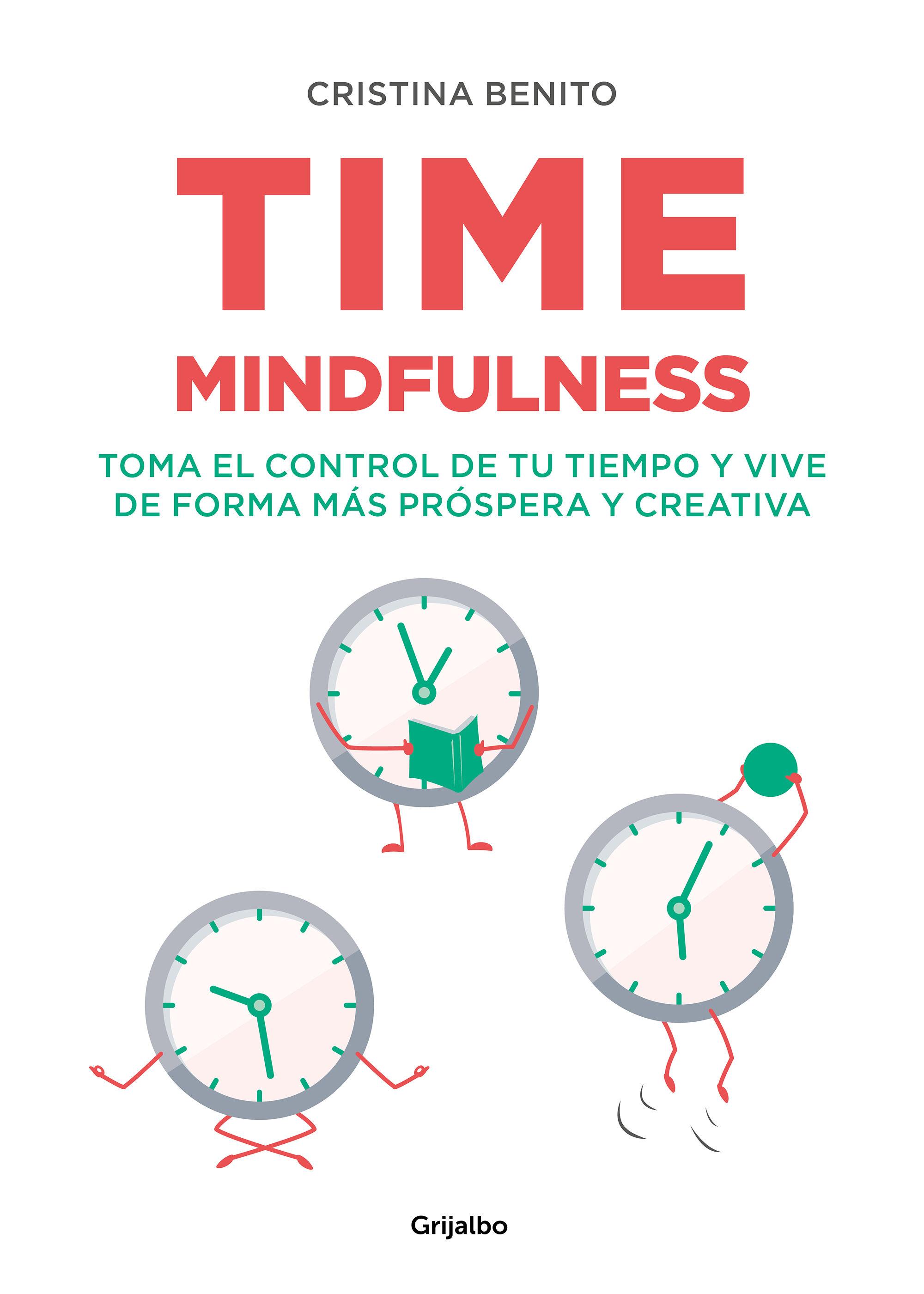 TIME MINDFULNESS