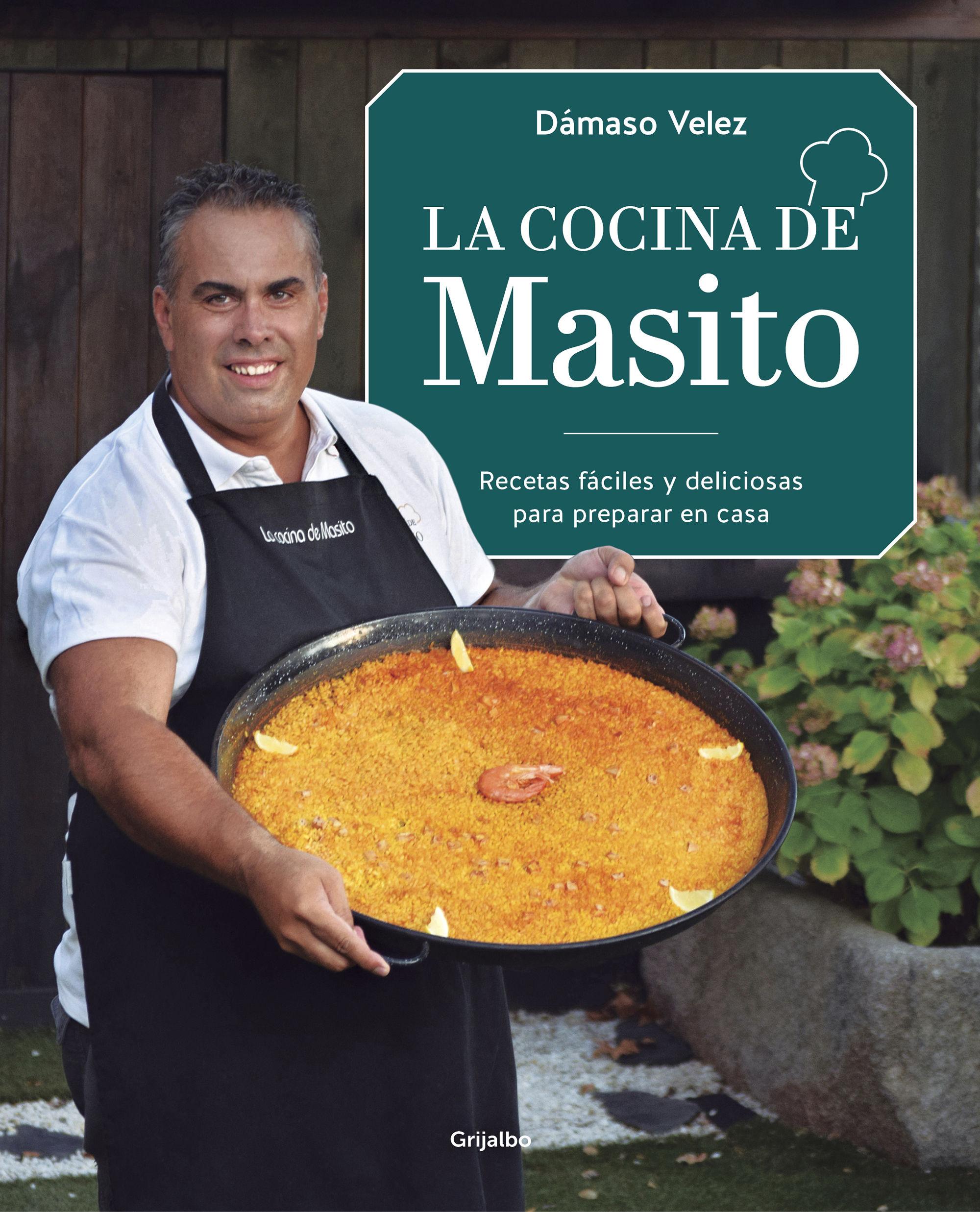 COCINA DE MASITO LA