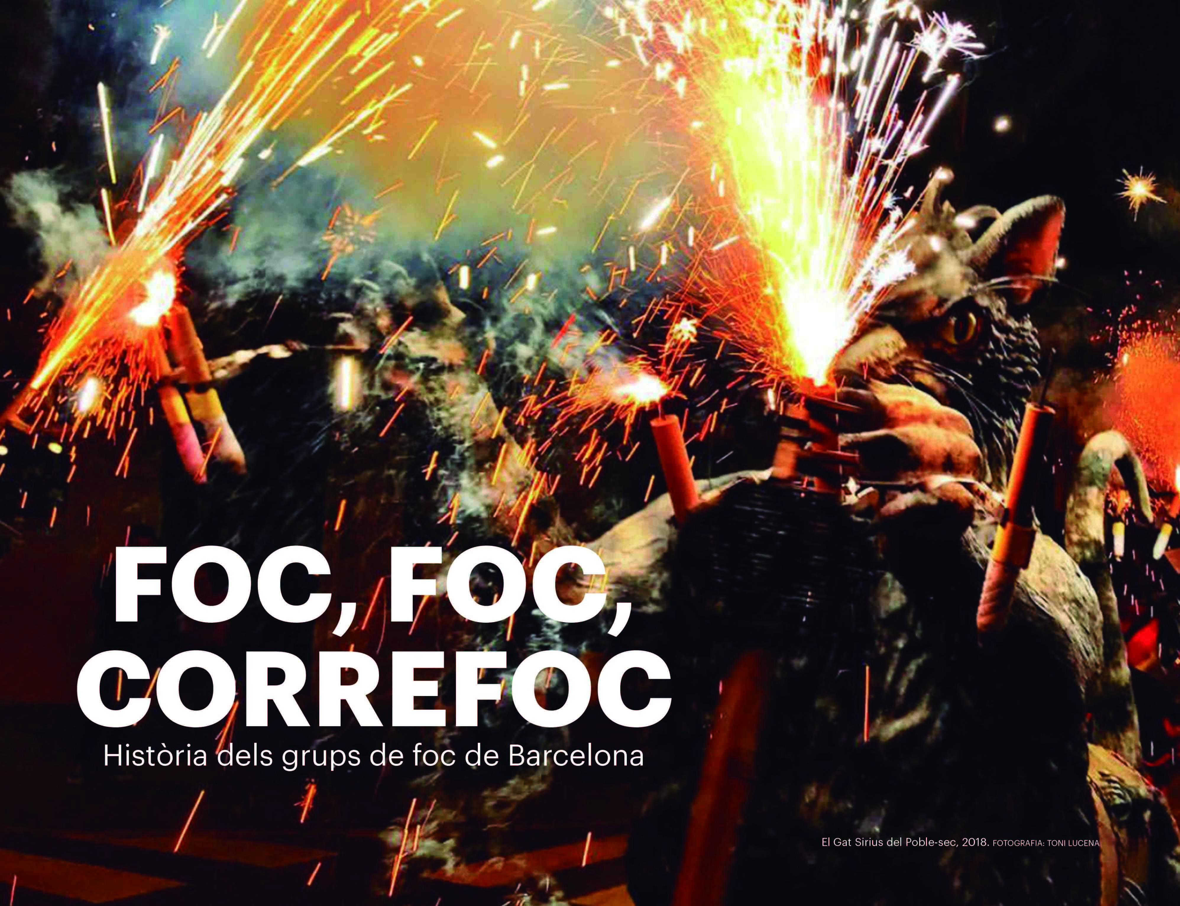FOC FOC CORREFOC