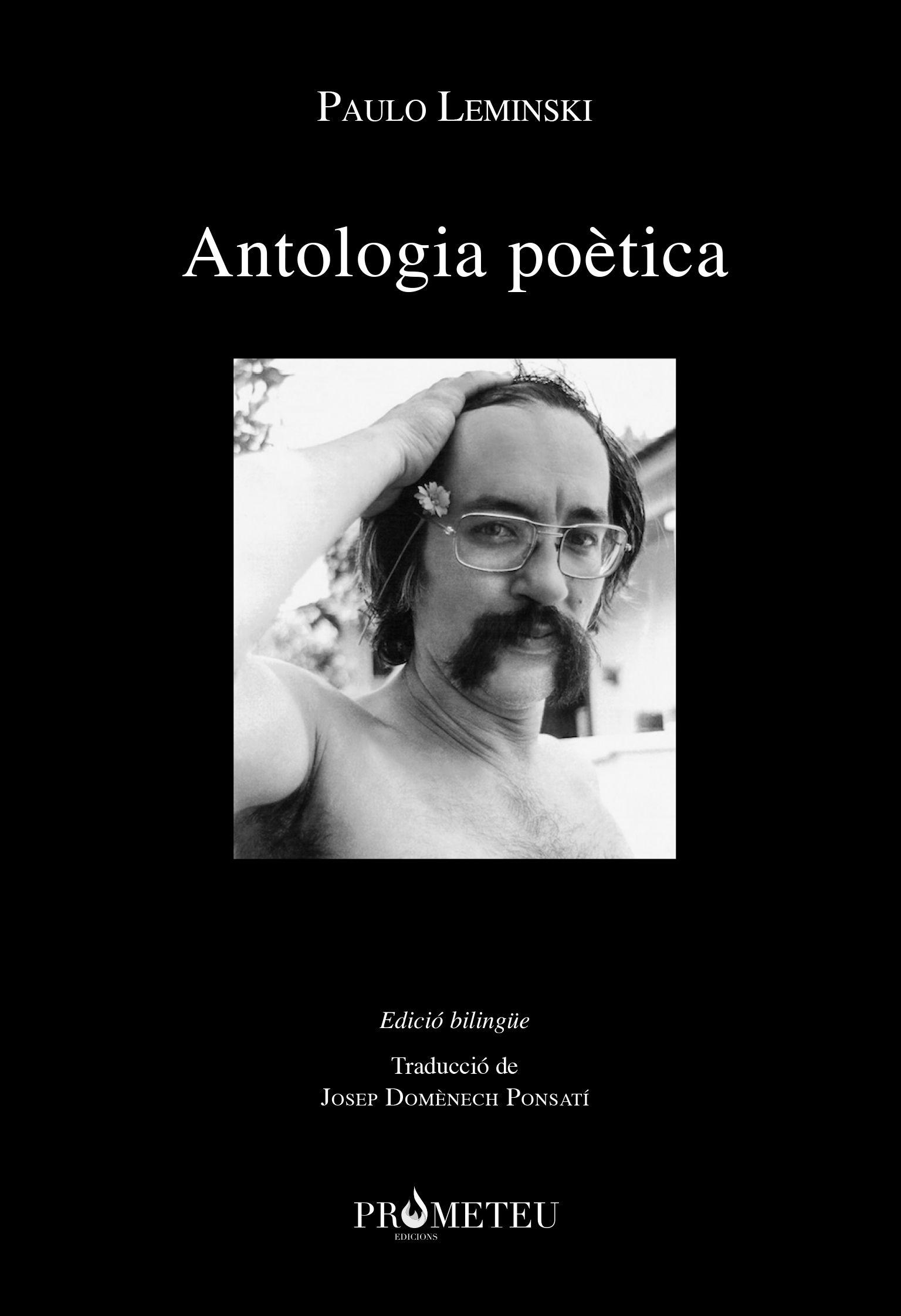 ANTOLOGIA POETICA