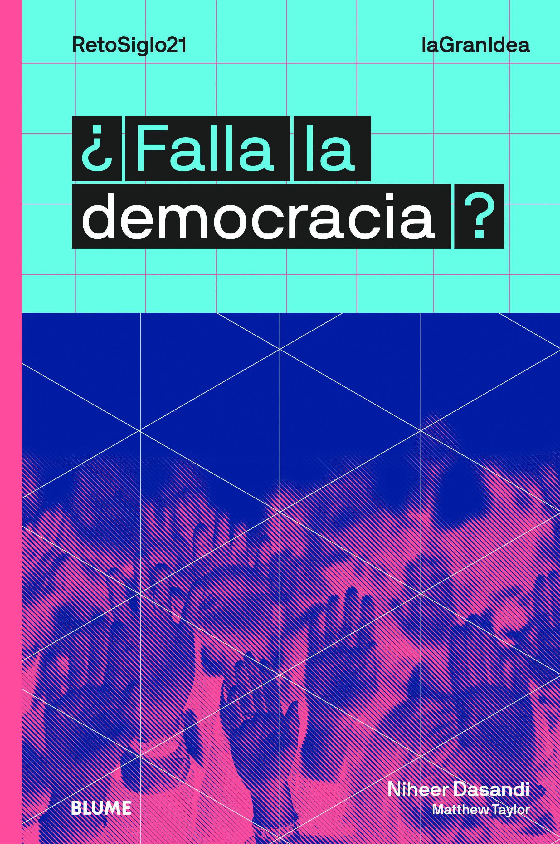FALLA LA DEMOCRACIA?