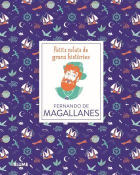 PETITS RELATS. FERNANDO DE MAGALLANES