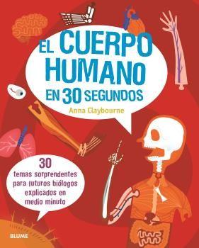 CUERPO HUMANO EN 30 SEGUNDOS EL