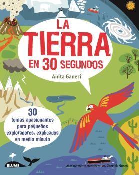 TIERRA EN 30 SEGUNDOS LA