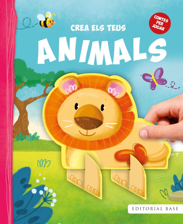 CREA ELS TEUS ANIMALS