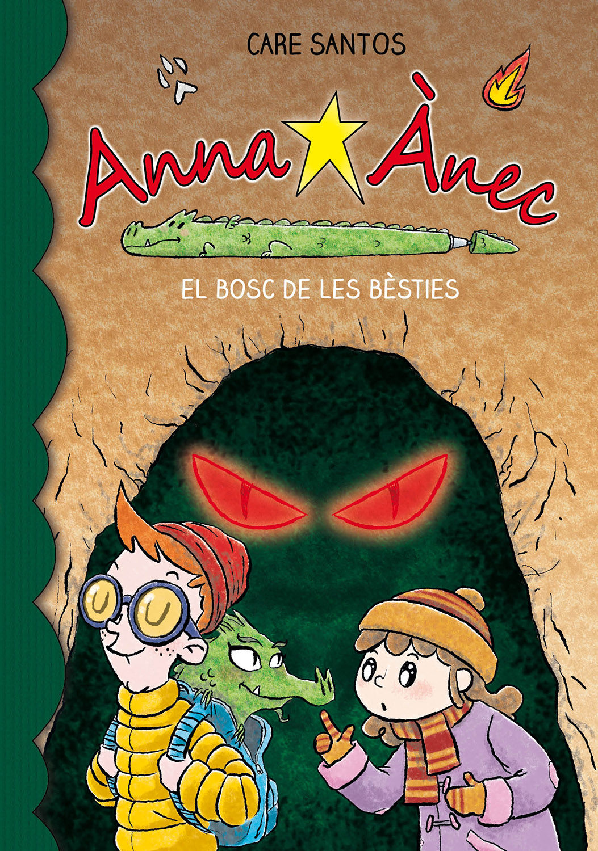 ANNA ANEC 11 BOSC DE LES BÈSTIES EL