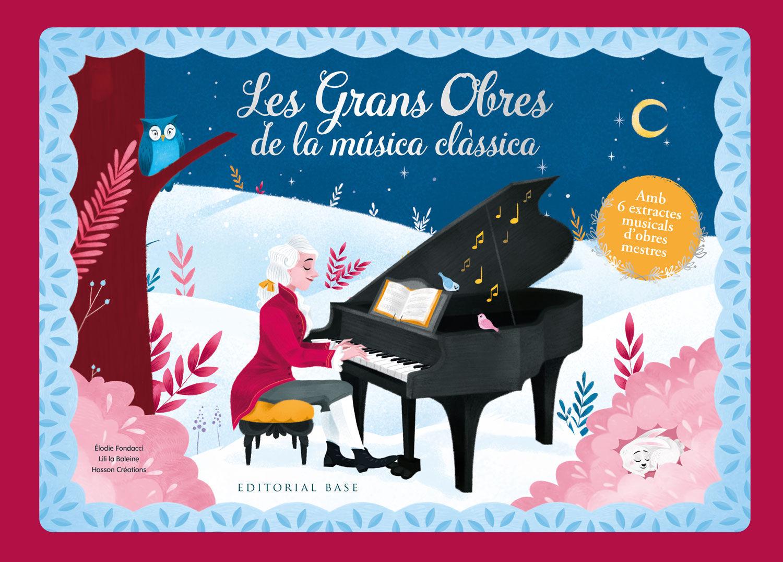 GRANS OBRES DE LA MUSICA CLASSICA LES