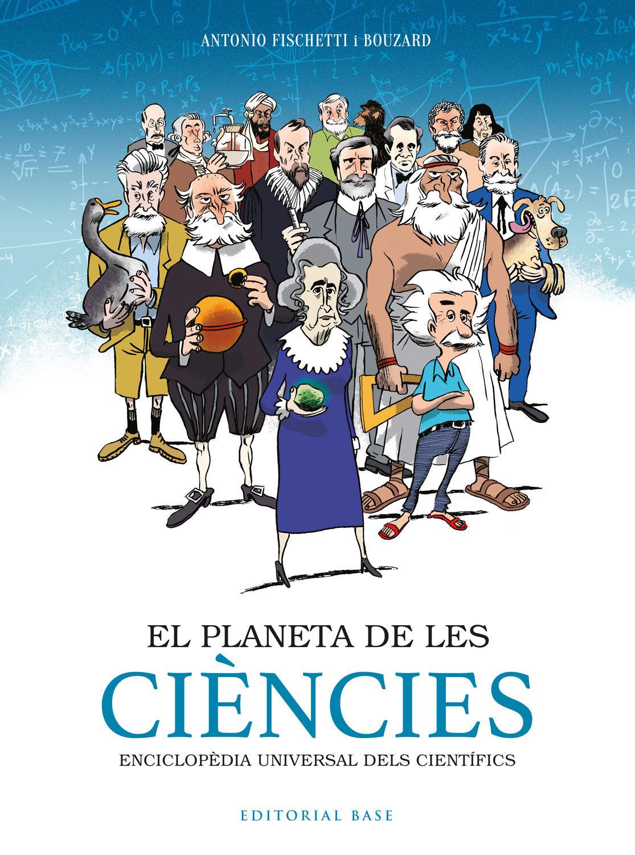 PLANETA DE LES CIENCIES EL