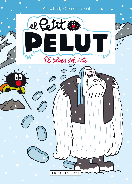 PETIT PELUT 16 EL BLUES DEL IETI
