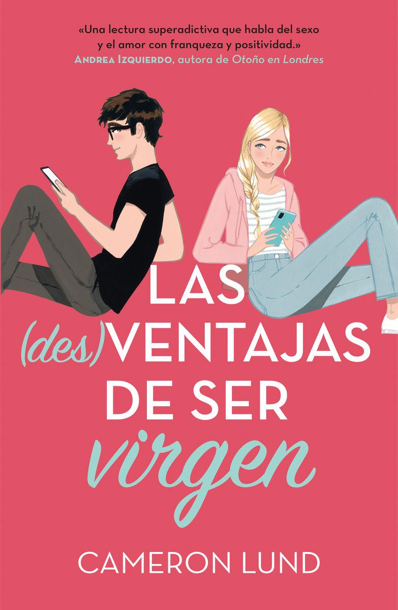 (DES)VENTAJAS DE SER VIRGEN LAS