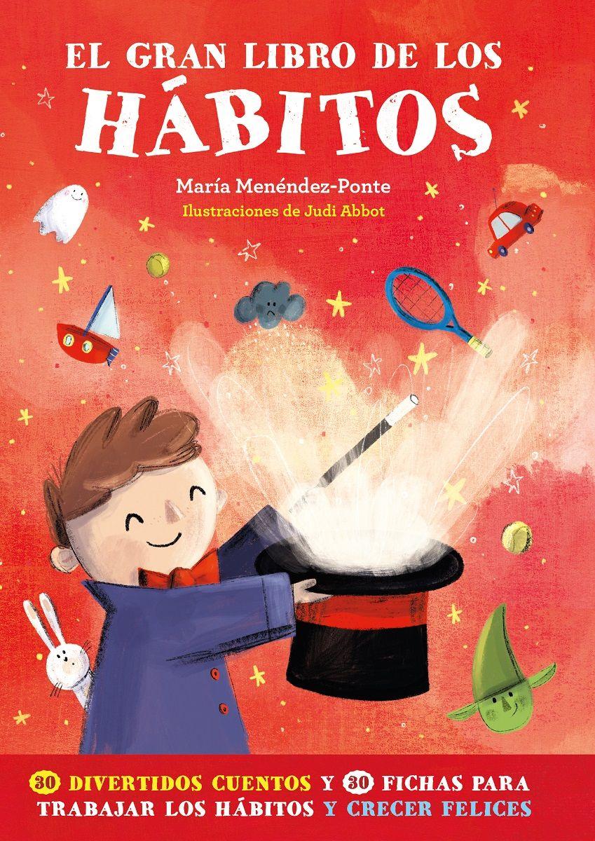 GRAN LIBRO DE LOS HABITOS EL