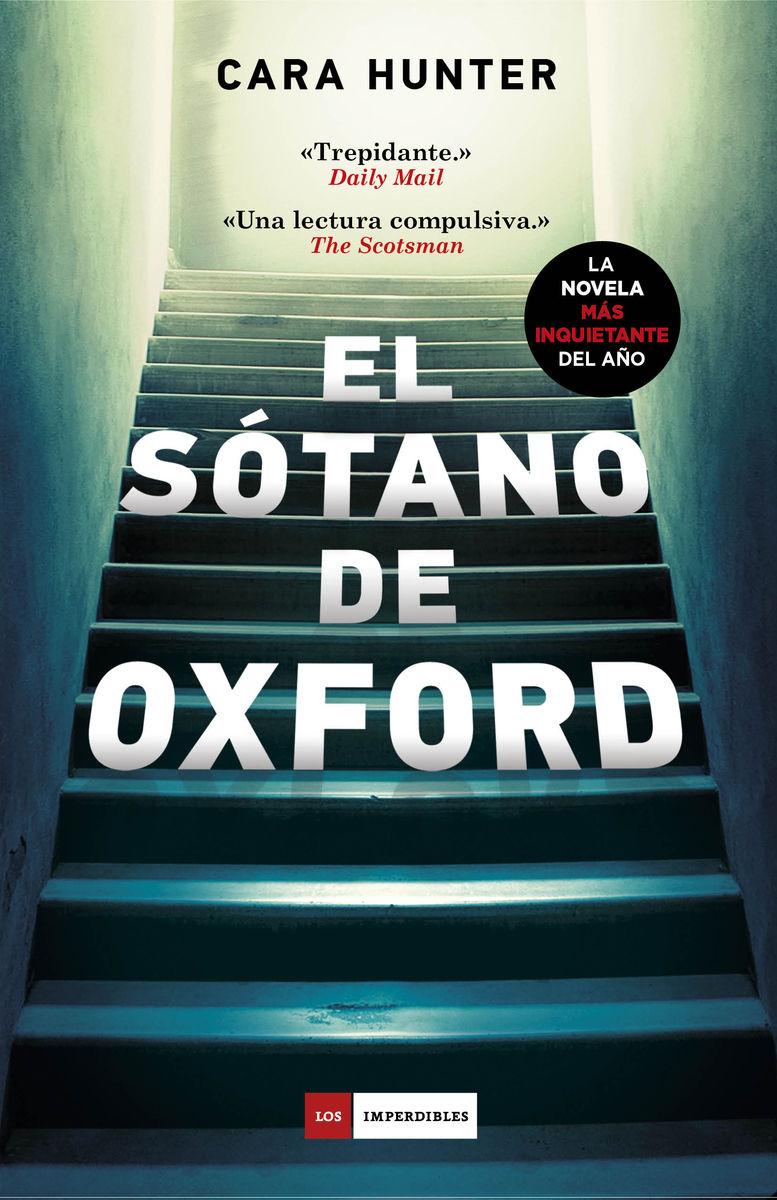 SOTANO DE OXFORD EL