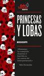 PRINCESAS Y LOBAS