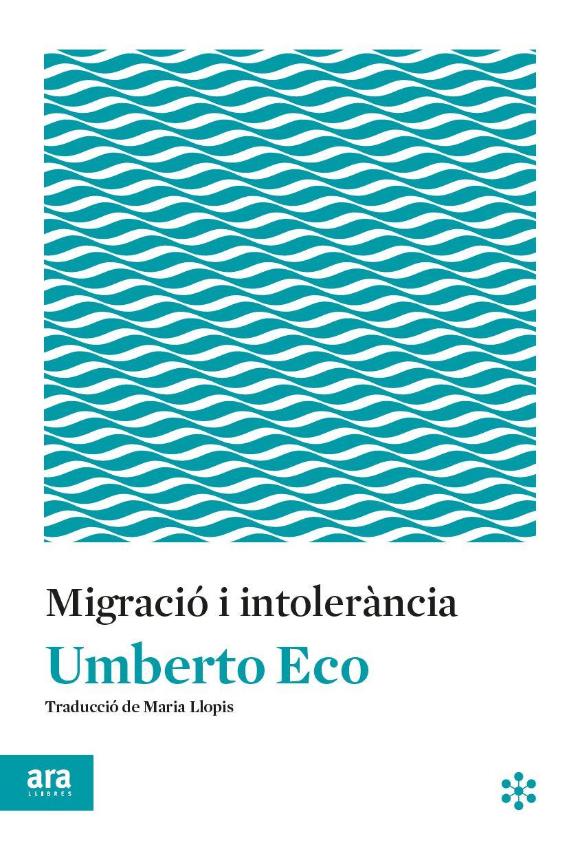 MIGRACIO I INTOLERANCIA