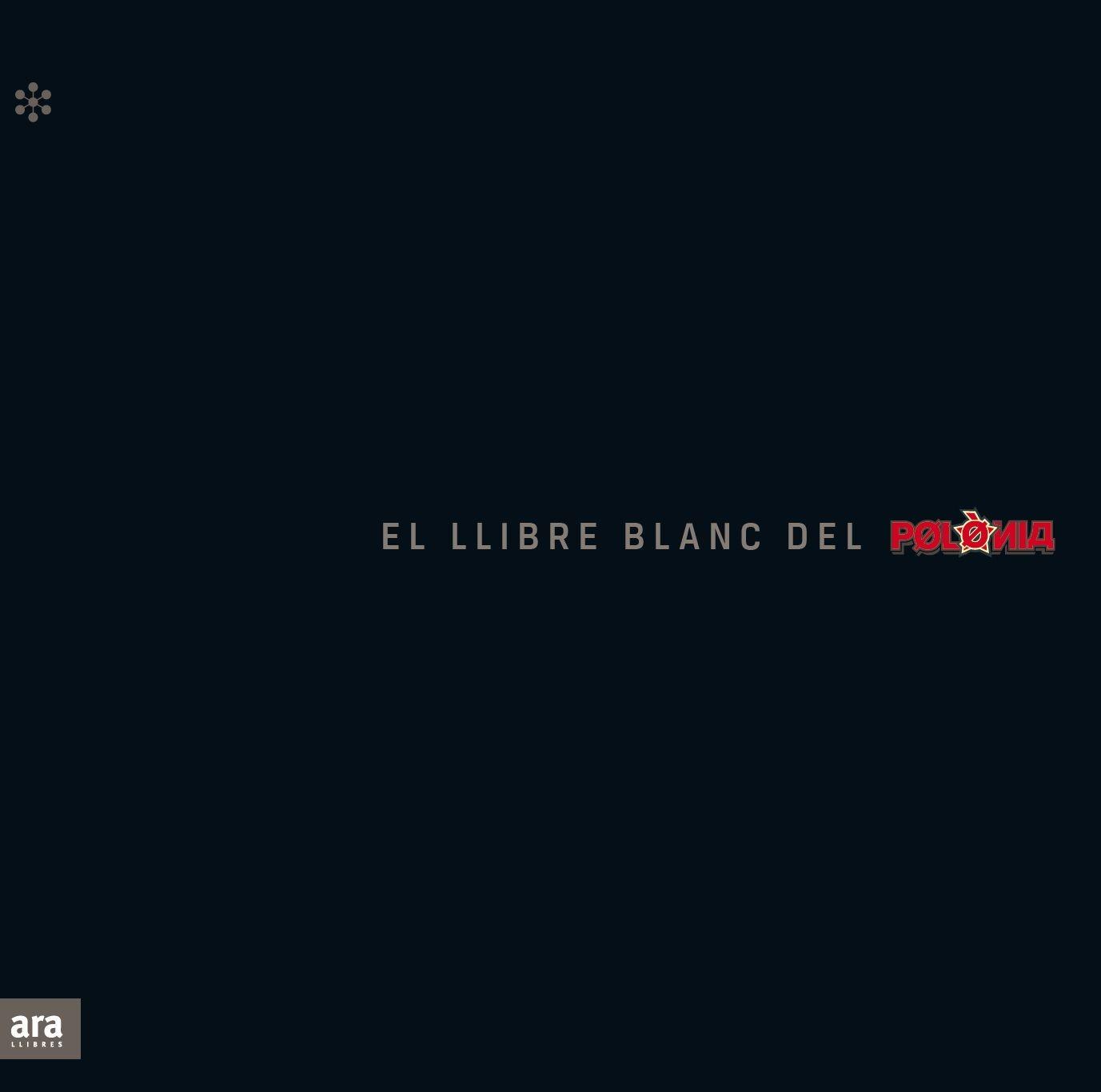 LLIBRE BLANC DEL POLÒNIA EL