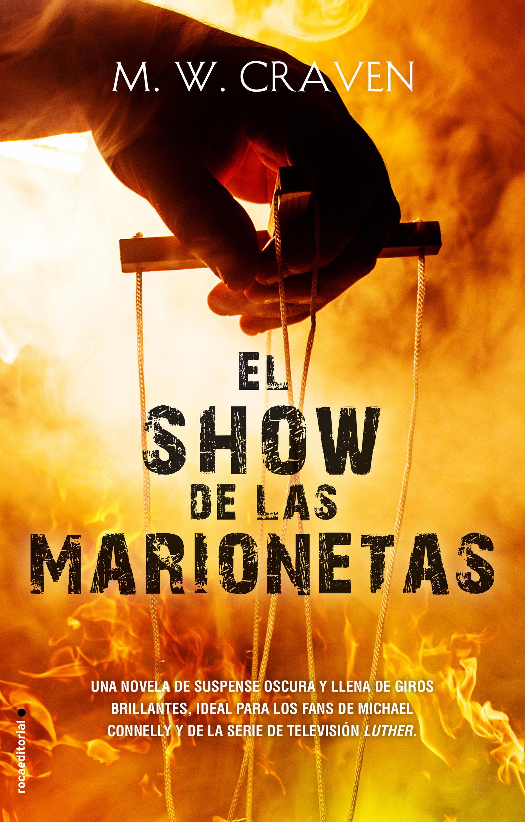 SHOW DE LAS MARIONETAS EL