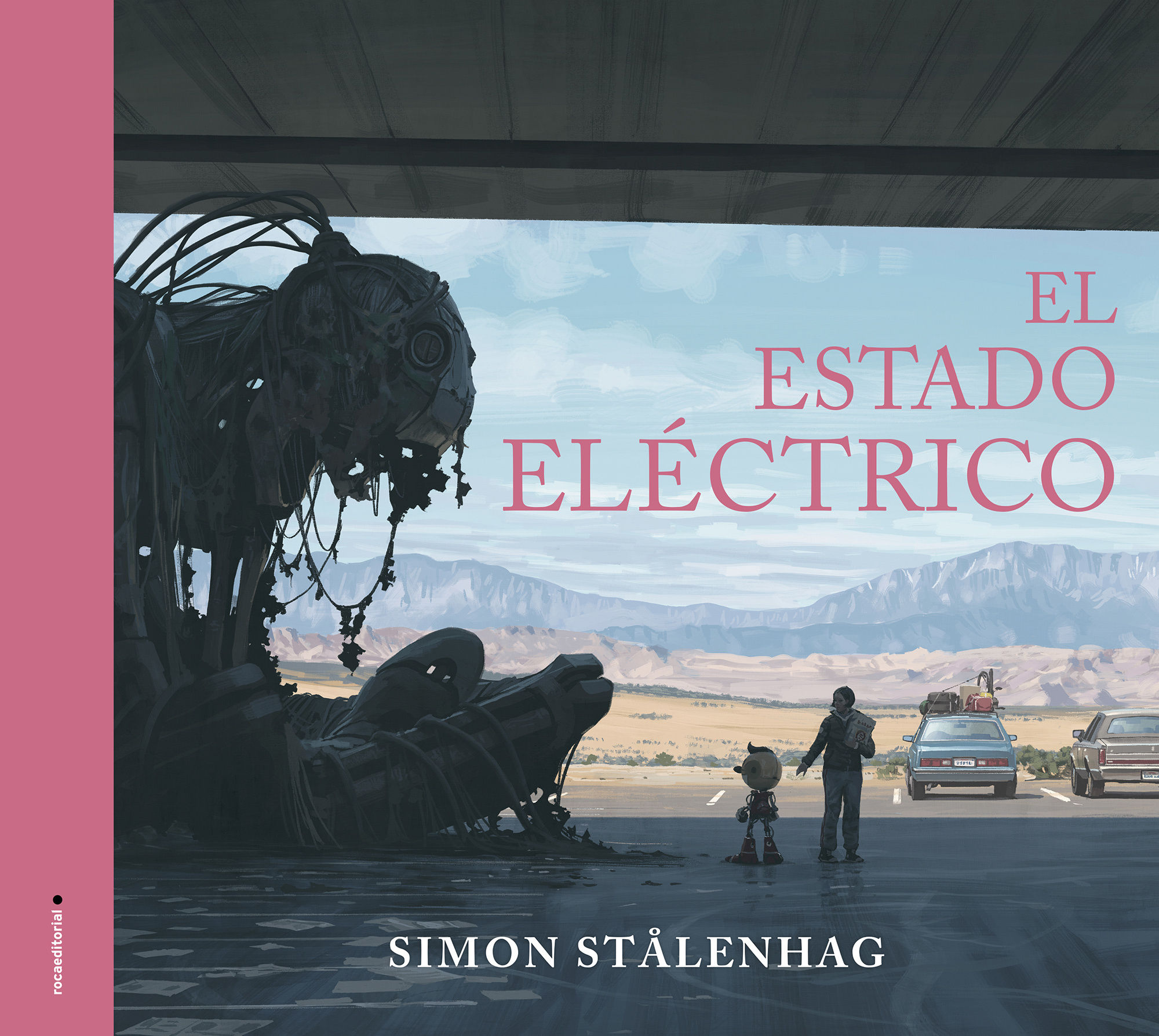 ESTADO ELECTRICO EL