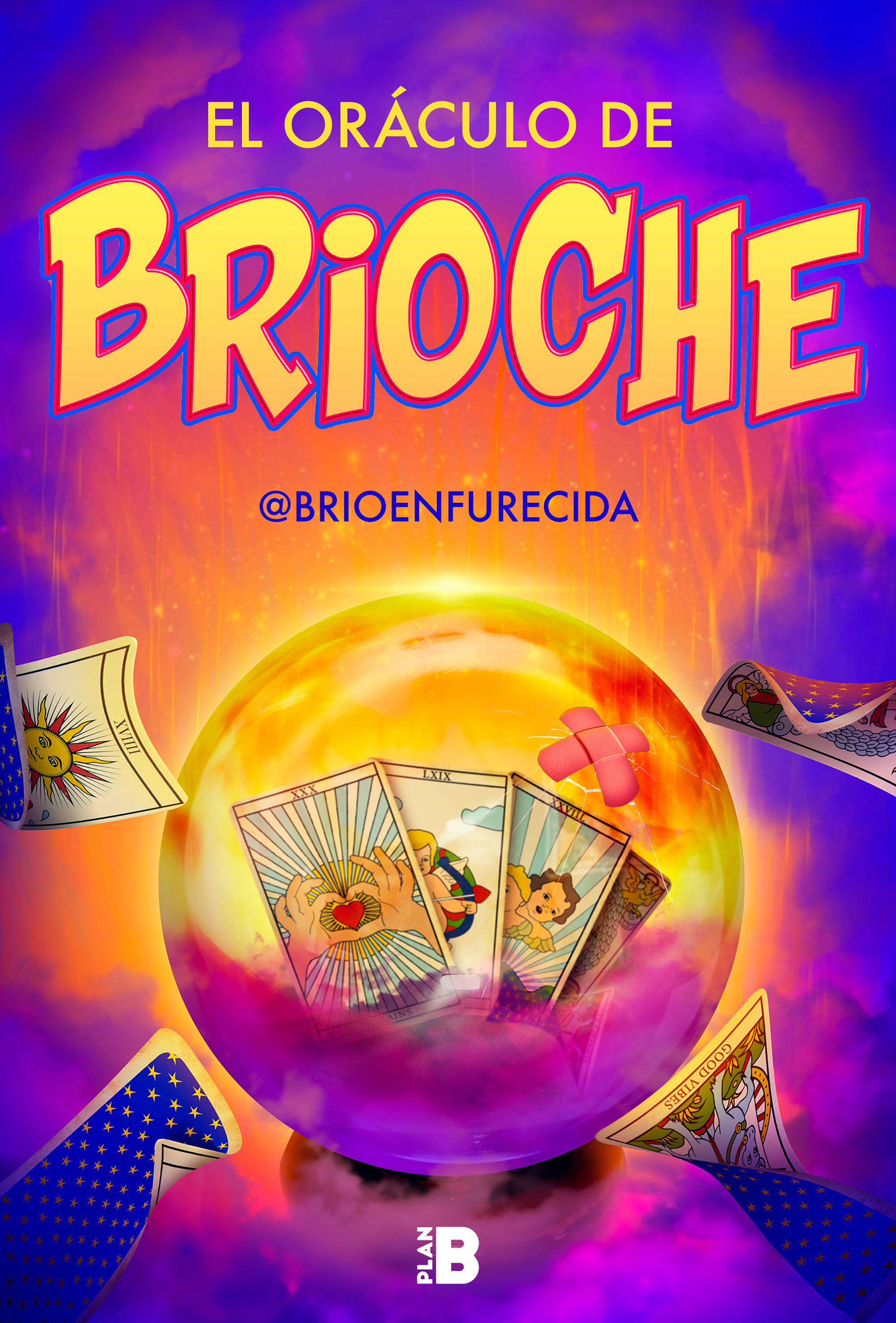 ORÁCULO DE BRIOCHE EL