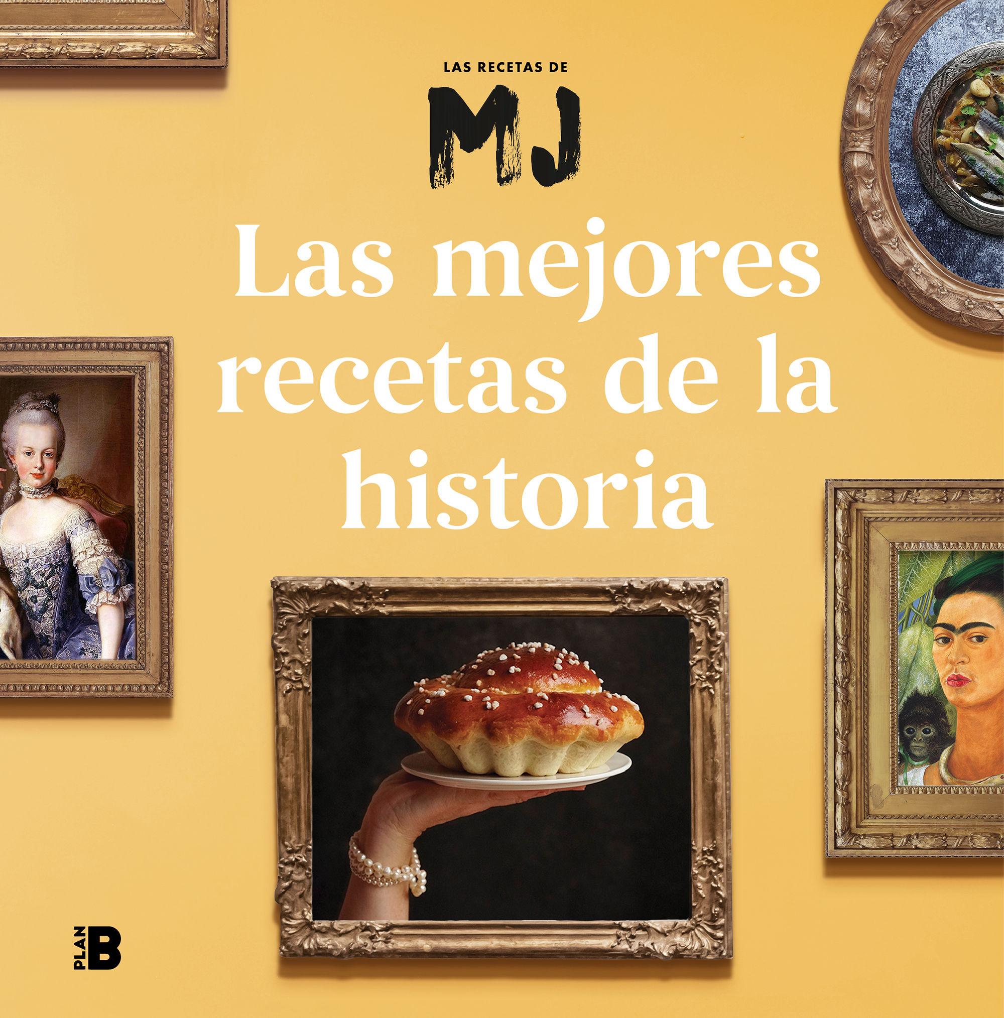 MEJORES RECETAS DE LA HISTORIA LAS
