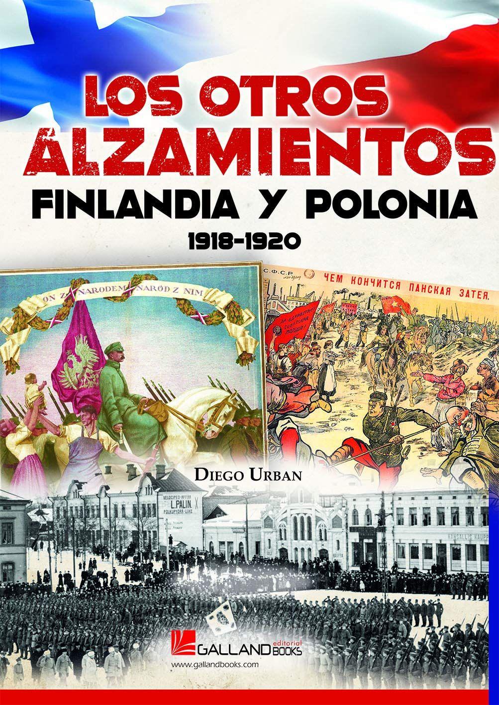 OTROS ALZAMIENTOS FINLANDIA Y POLONIA
