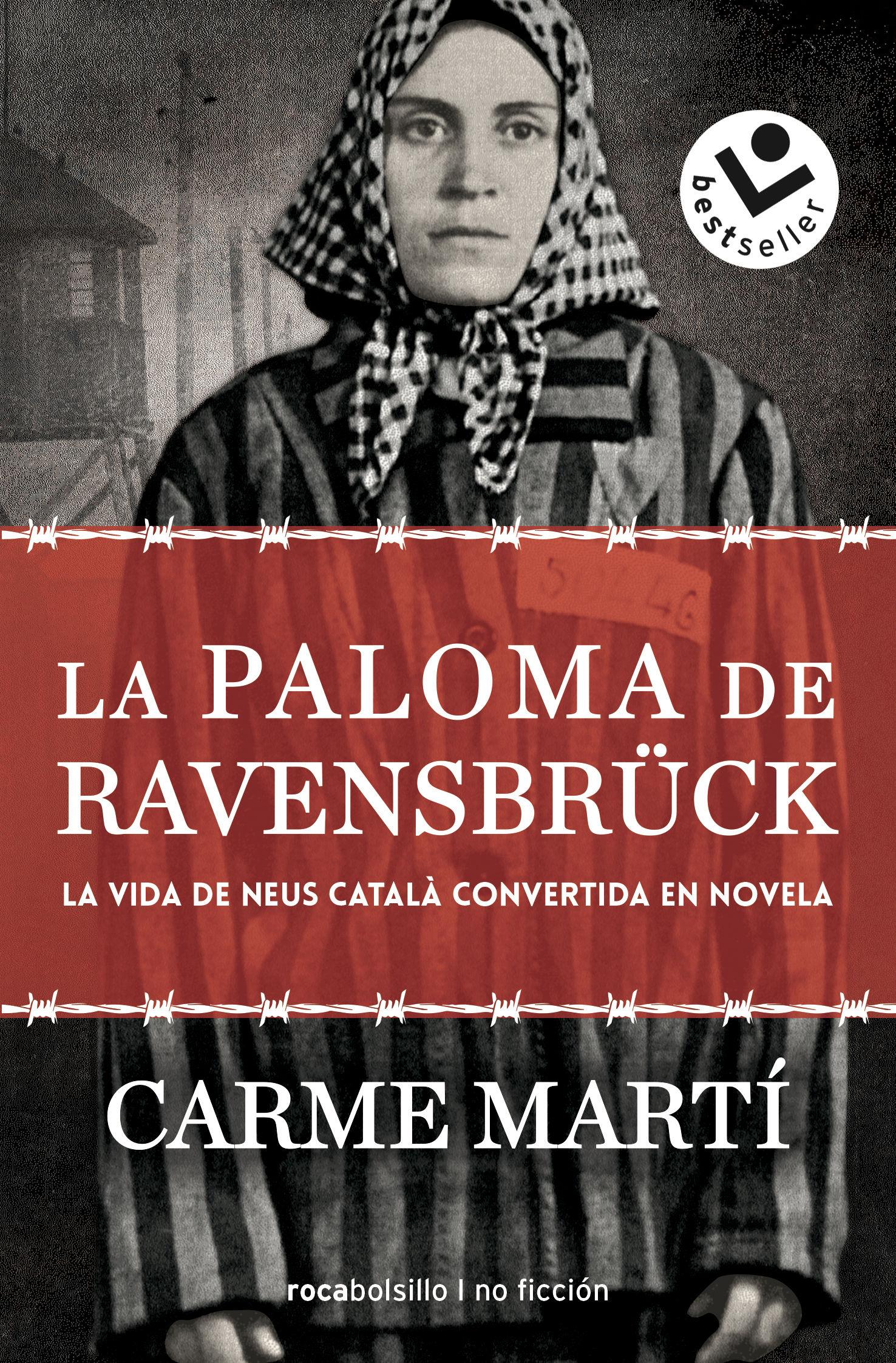 PALOMA DE RAVENSBRUCK LA