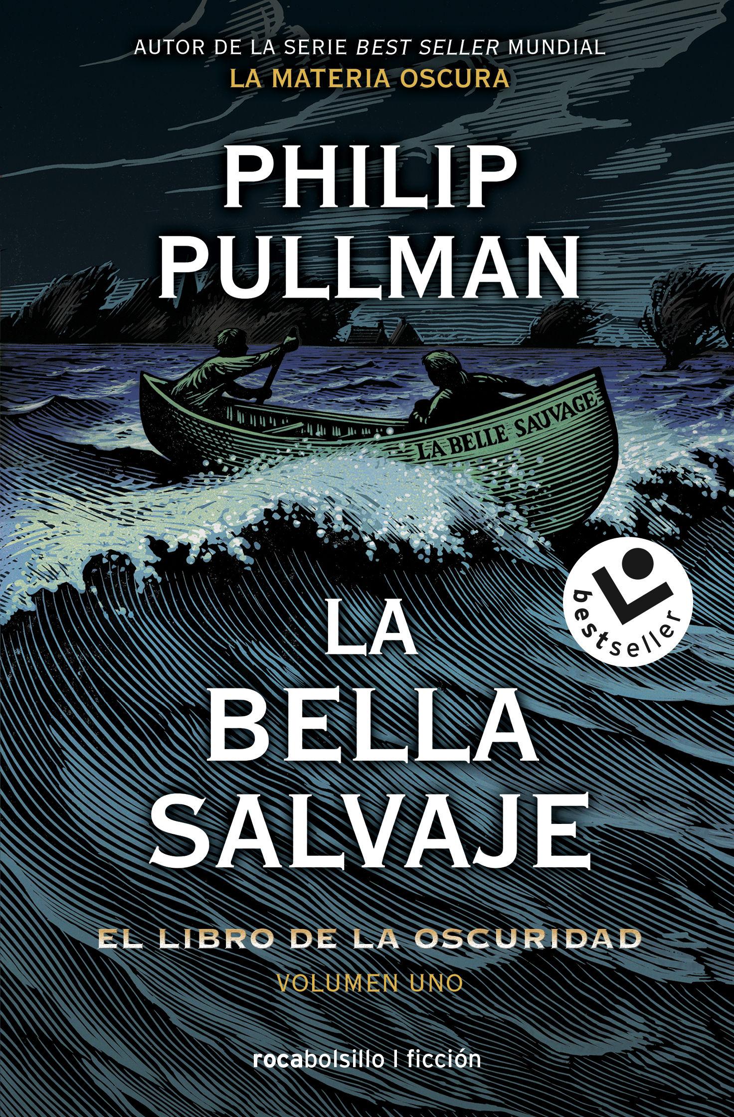 LIBRO DE LA OSCURIDAD I. LA BELLA SALVAJE