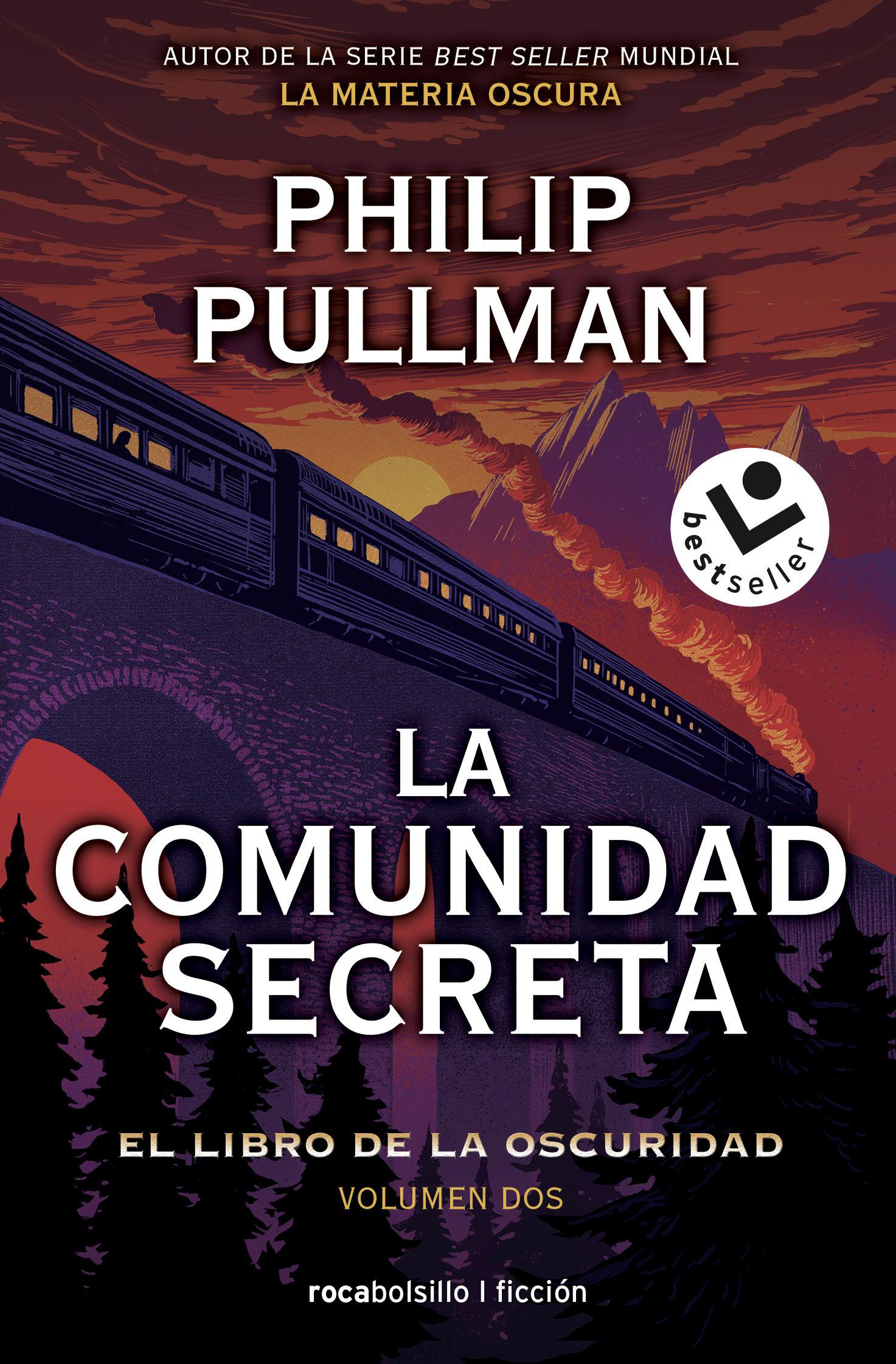 LIBRO DE LA OSCURIDAD II. LA COMUNIDAD SECRETA