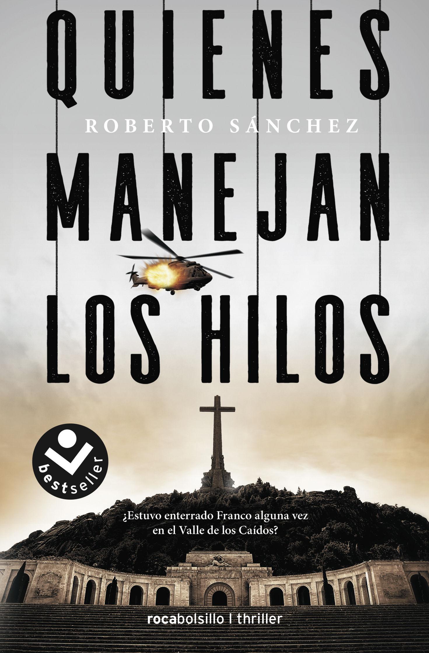 QUIENES MANEJAN LOS HILOS
