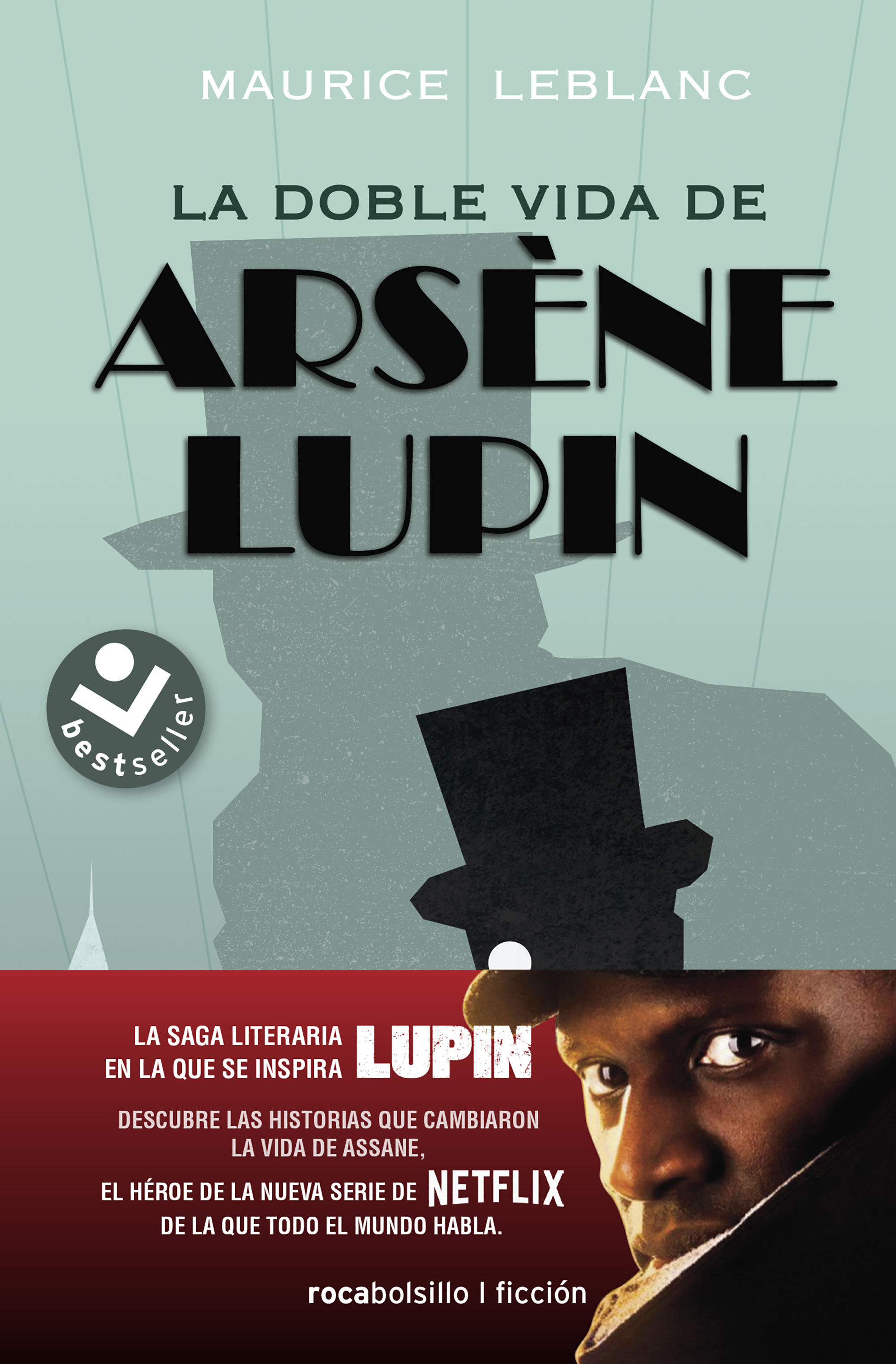 DOBLE VIDA DE ARSENE LUPIN