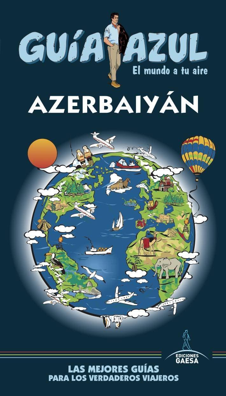 AZERBAIYAN GUIA AZUL