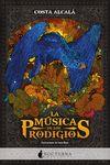 MUSICA DE LOS PRODIGIOS LA