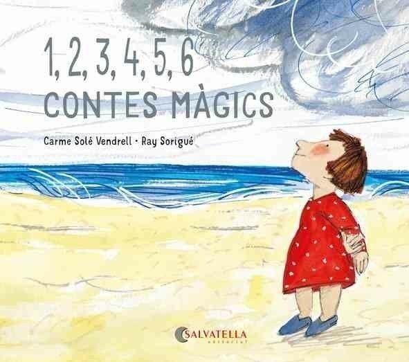 1 2 3 4 5 6 CONTES MAGICS