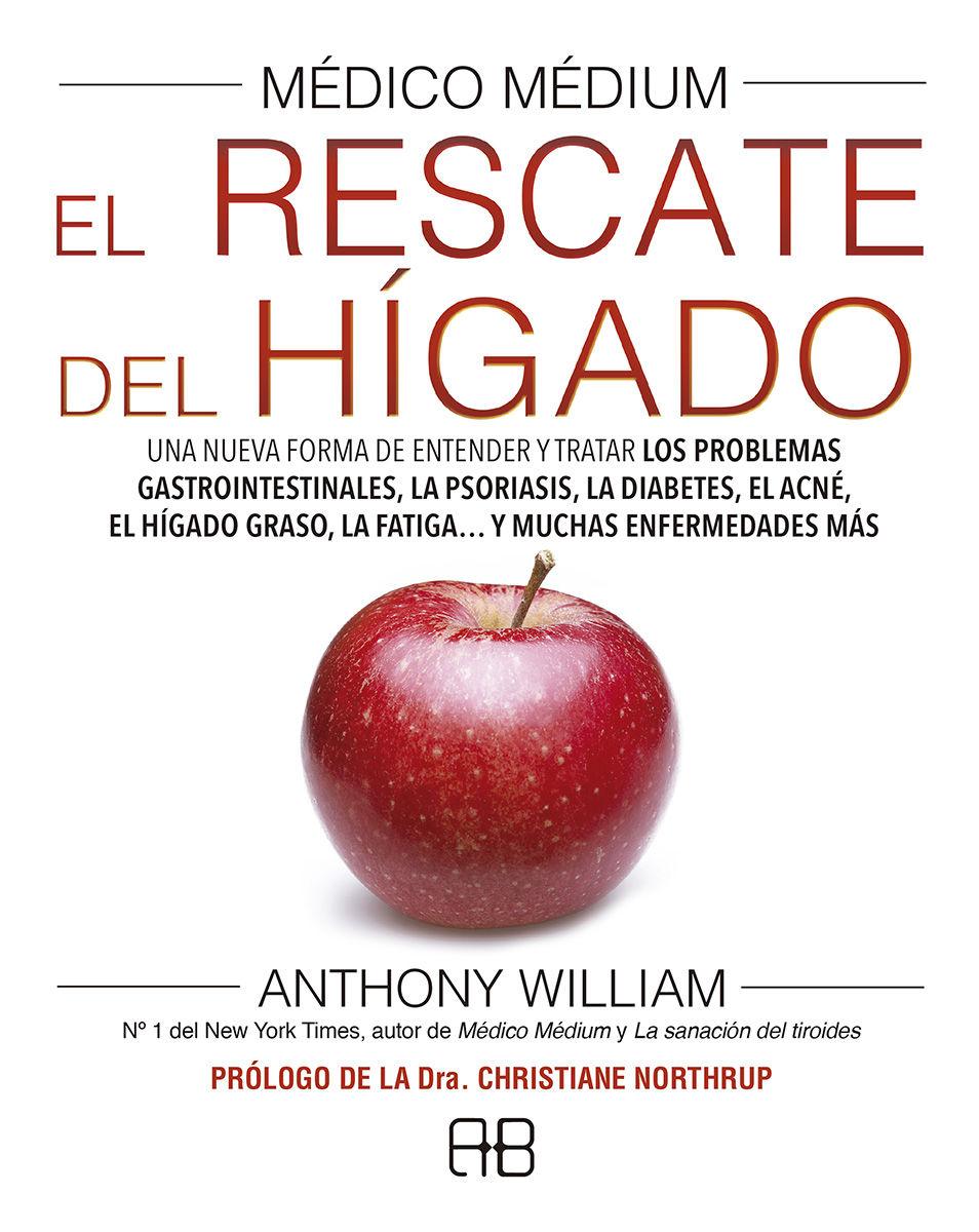 RESCATE DEL HÍGADO EL