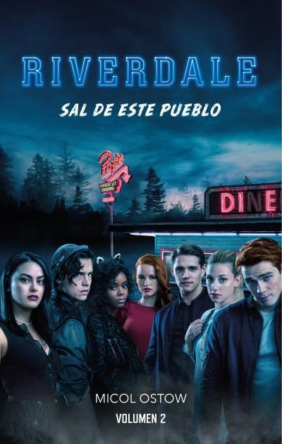 RIVERDALE VOLUMEN 2