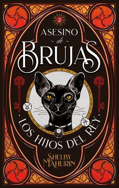 ASESINO DE BRUJAS V.2 LOS HIJOS DEL REY
