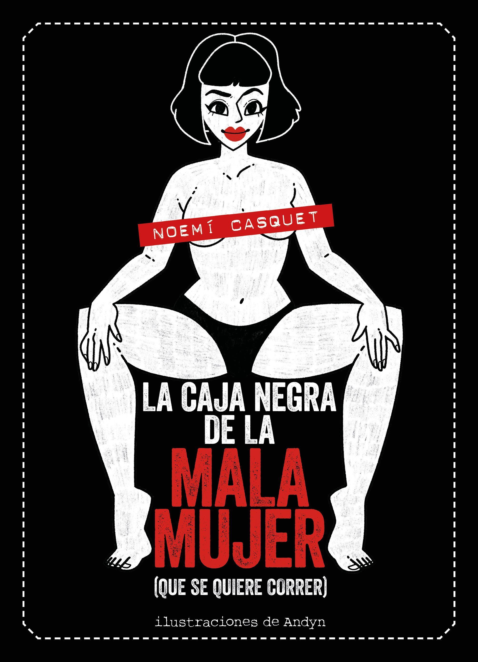 CAJA NEGRA DE LA MALA MUJER LA