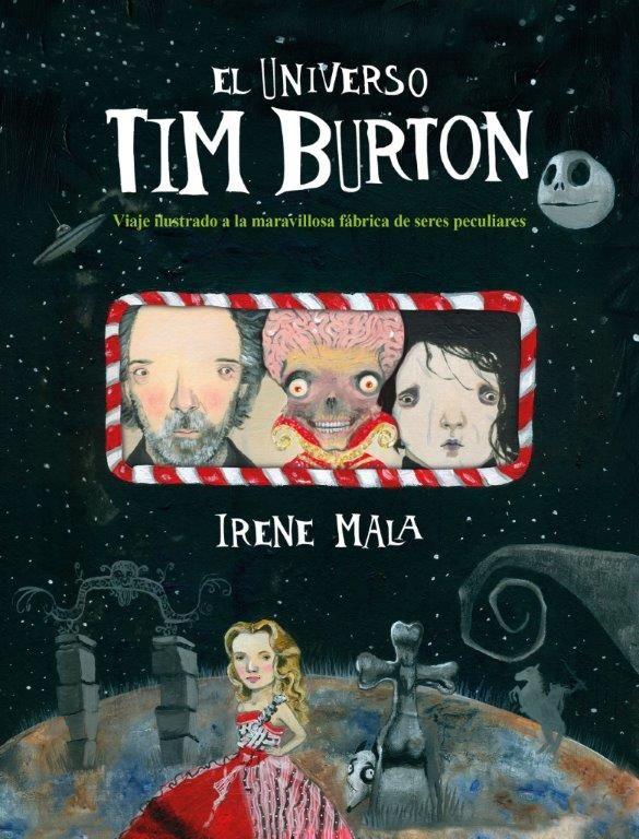 UNIVERSO TIM BURTON EL