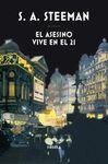 ASESINO VIVE EN EL 21