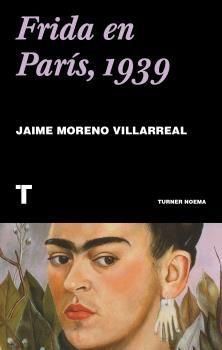 FRIDA EN PARÍS 1939