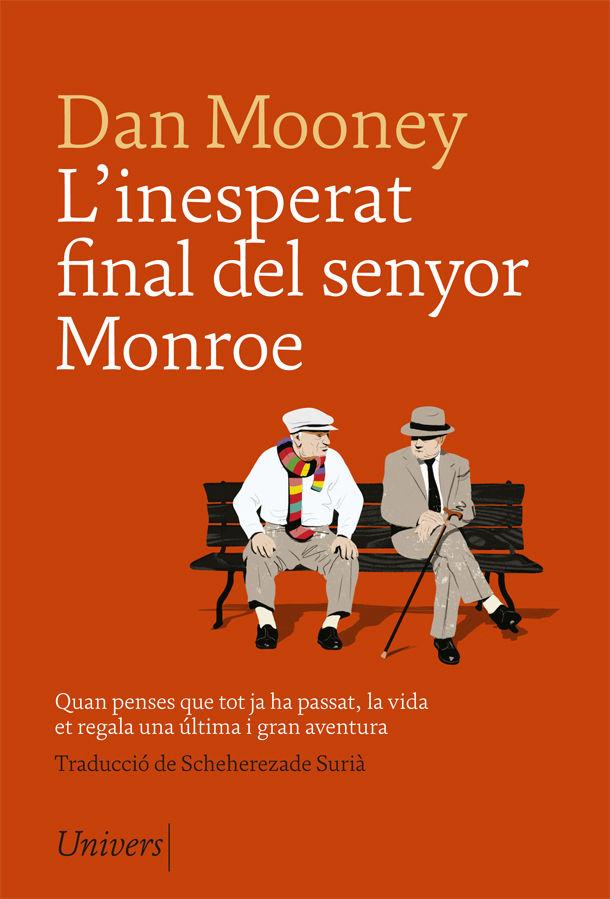 INESPERAT FINAL DEL SENYOR MONROE L