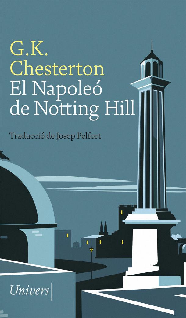 NAPOLEO DE NOTTING HILL EL