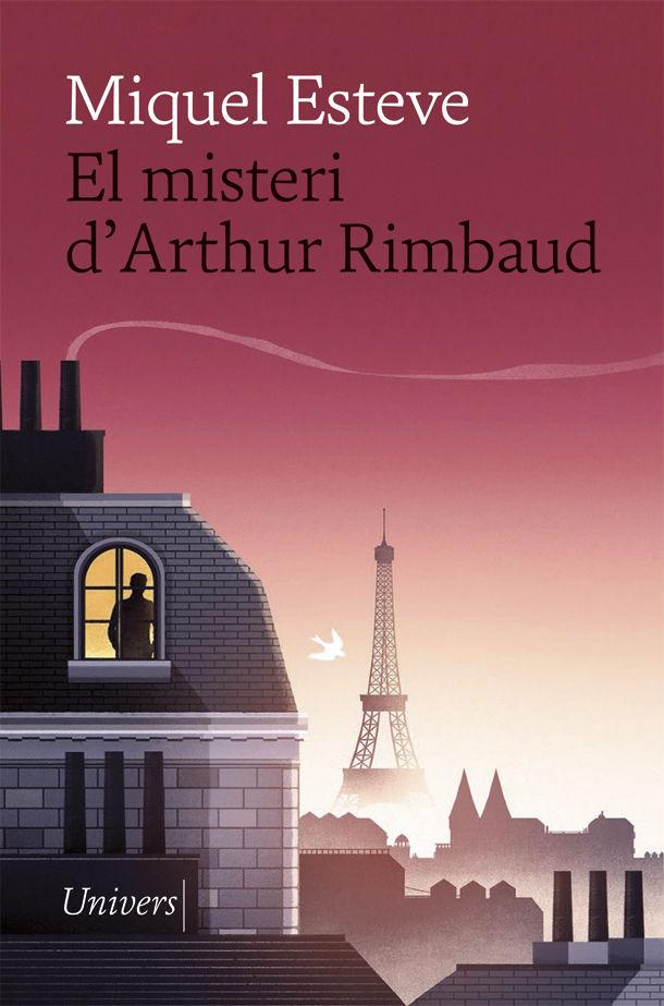 MISTERI D'ARTHUR RIMBAUD EL