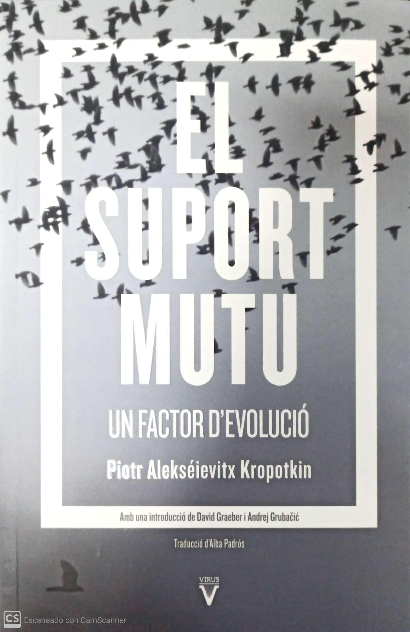 SUPORT MUTU EL
