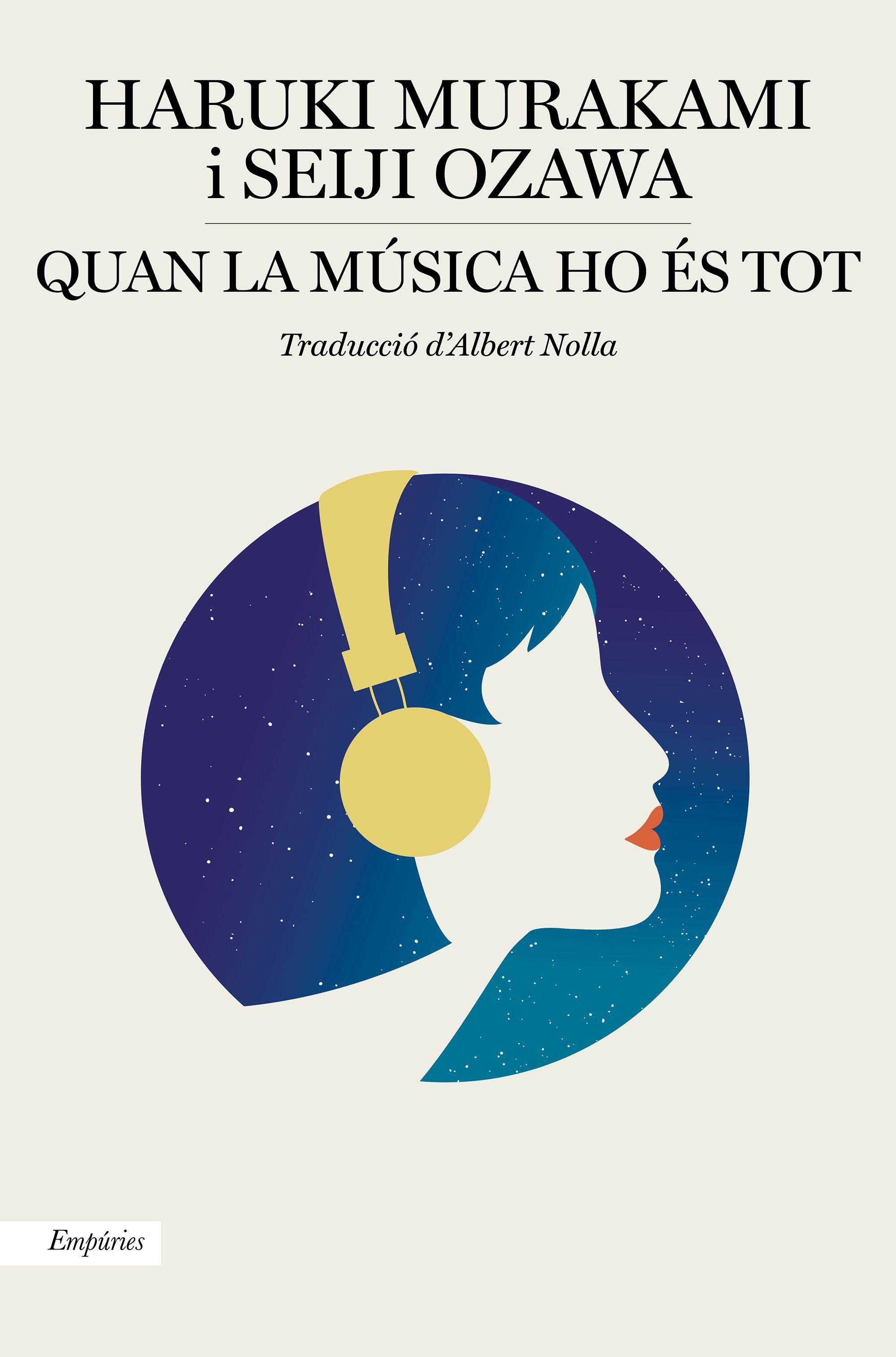 QUAN LA MUSICA HO ES TOT