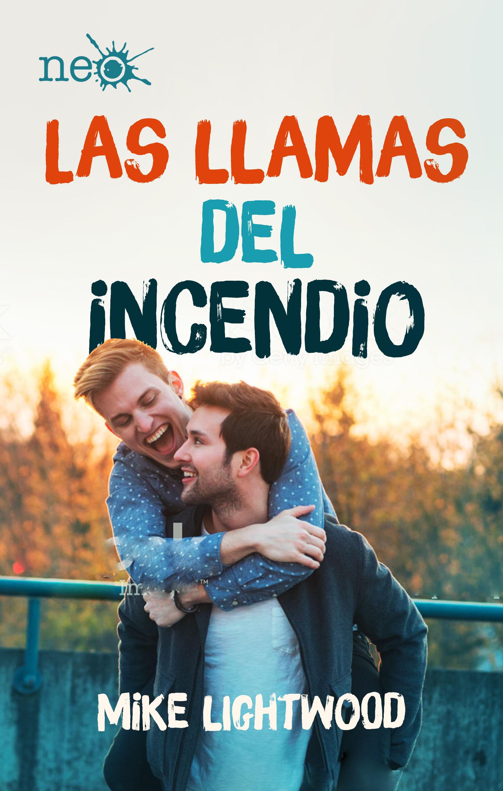 LLAMAS DEL INCENDIO