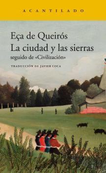 CIUDAD Y LAS SIERRAS LA